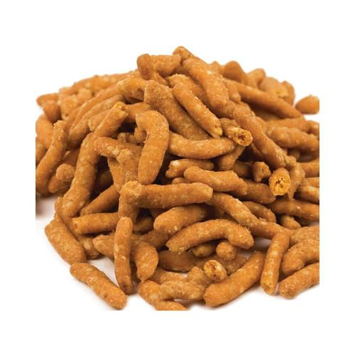 2/7.5lb Sesame Sticks Cheddar