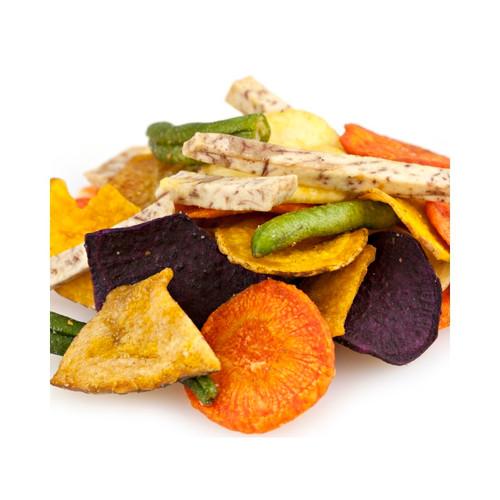 Crisp Vegetable Chips 3lb View Product Image