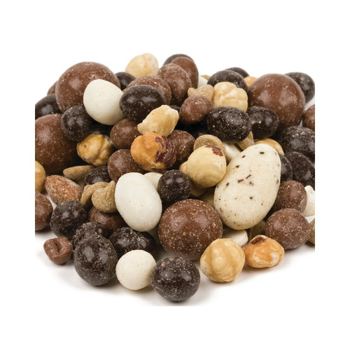 Cappuccino Snack Mix 2/5lb View Product Image