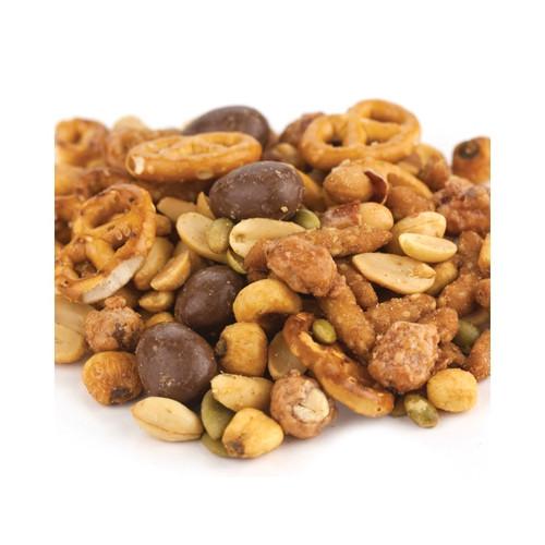 2/4lb Honey Nut Supreme Snack Mix