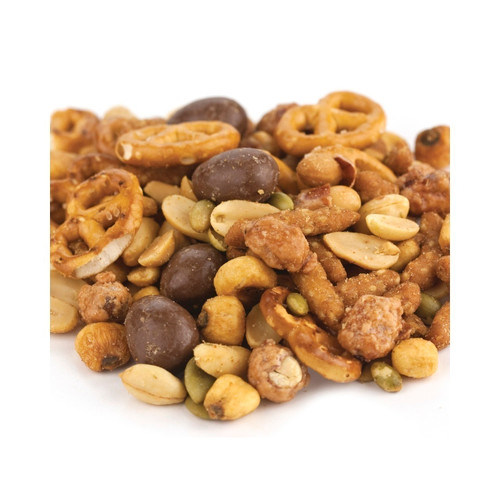 Honey Nut Supreme Snack Mix 2/4lb