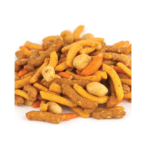 4/4lb Louisiana Cajun Snack Mix