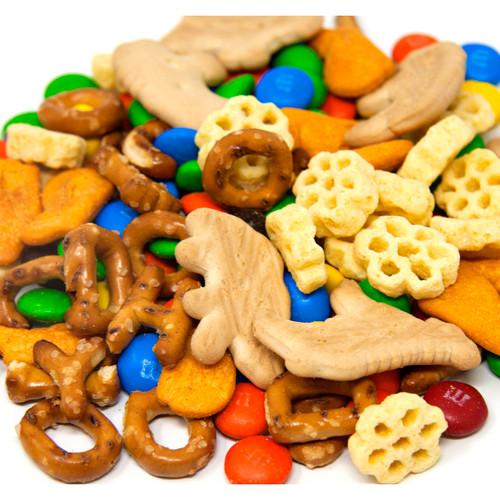 Kiddiesnax Snack Mix 4/3lb