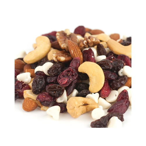 Raspberry Nut Supreme Snack Mix 4/5lb