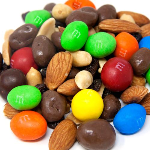 Sweet Temptation Snack Mix 4/5lb