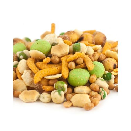 4/3lb Wasabi Trail Snack Mix