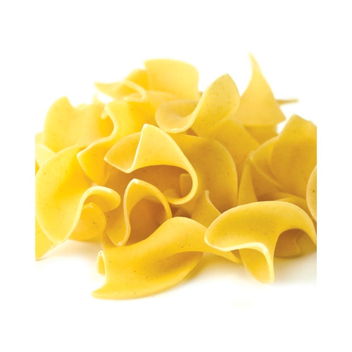 """3/4"""" Extra Wide Country Style Noodles 2/5lb"""