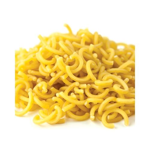 Elbow Spaghetti 2/10lb