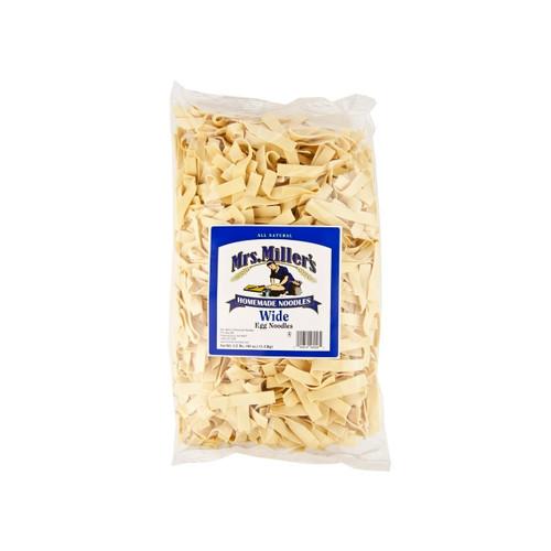2/5lb Wide Noodles