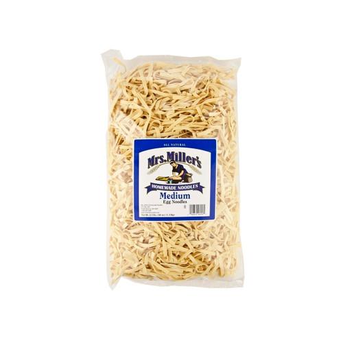 Medium Noodles 4/2.5lb