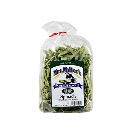 6/14oz Spinach Noodles