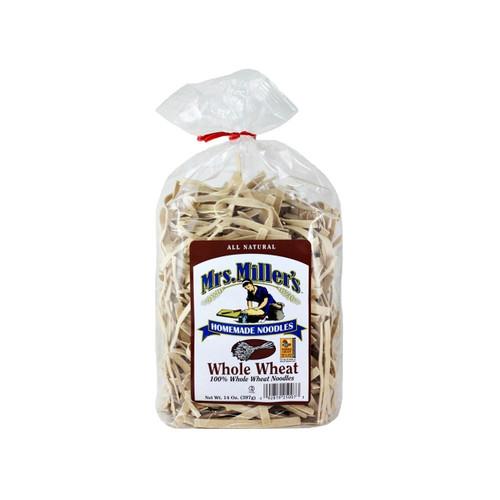 Whole Wheat Noodles 6/14oz