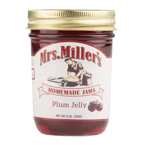 Plum Jelly 12/9oz View Product Image