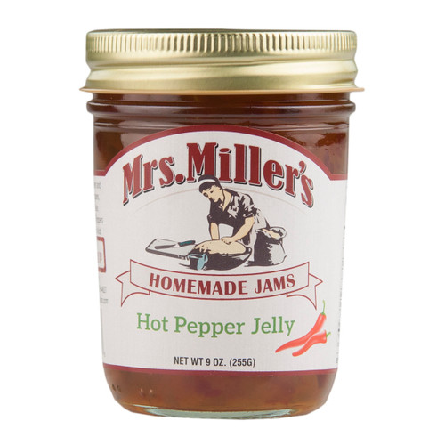 Hot Pepper Jelly 12/9oz View Product Image
