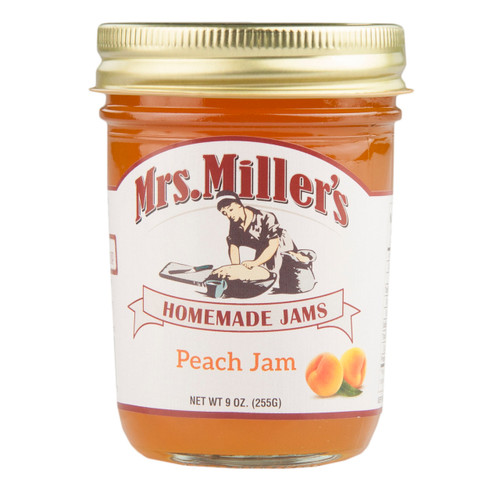 Peach Jam 12/9oz View Product Image