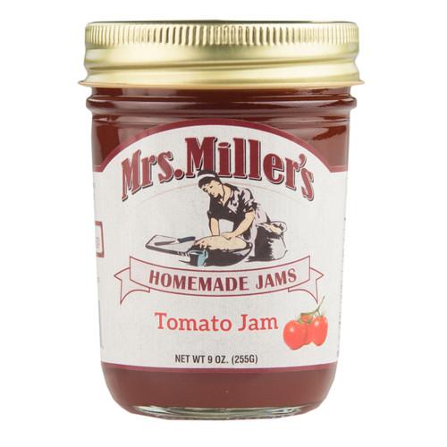 Tomato Jam 12/9oz View Product Image
