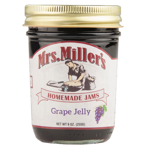 Grape Jelly 12/9oz View Product Image