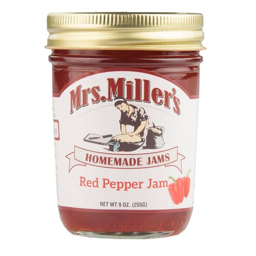 Pepper Jam 12/9oz