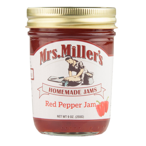 Pepper Jam 12/9oz View Product Image