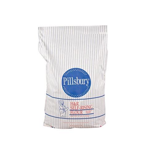 H&R Self-Rising Flour 25lb