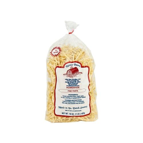Fine Pasta 12/16oz View Product Image