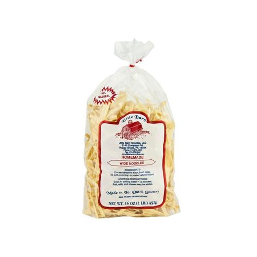 Wide Noodles 12/16oz