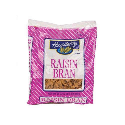 4/35oz Raisin Bran