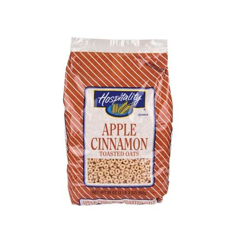 Apple Cinnamon Toasted Oats 4/32oz