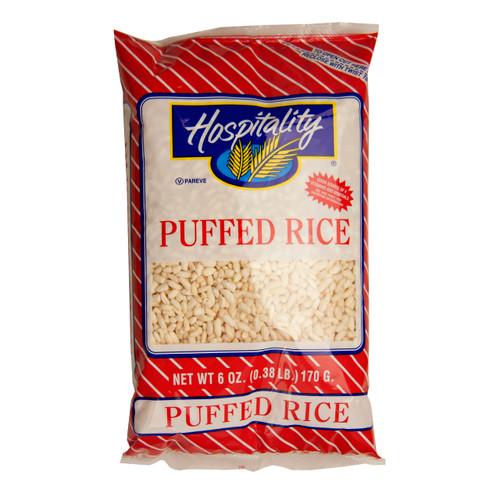 12/6oz Puffed Rice