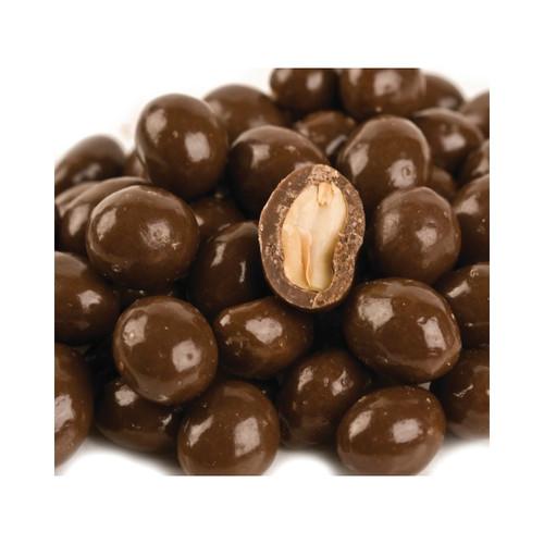 Carob Coated Peanuts 15lb