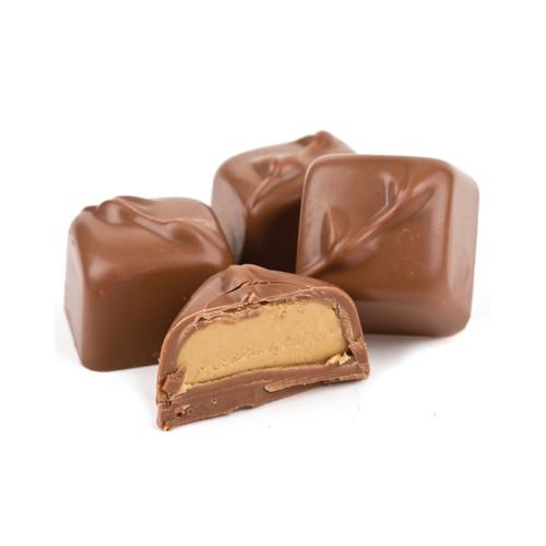 Milk Chocolate Peanut Smoothies 6lb