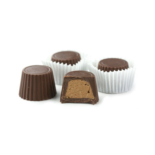 Sugar Free Mini Peanut Butter Cups 6lb View Product Image