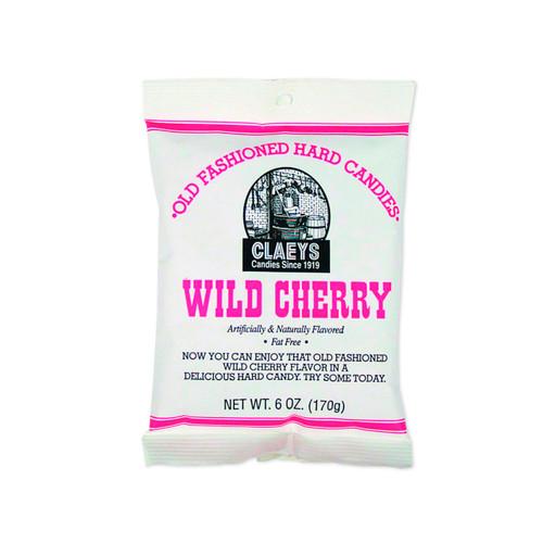 24/6oz Wild Cherry Drops