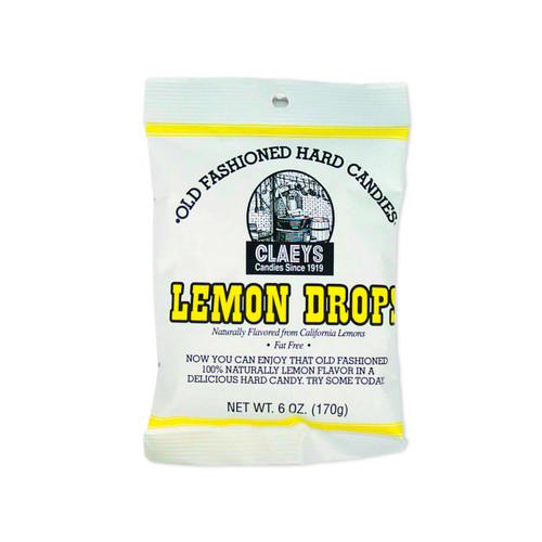 24/6oz Lemon Drops