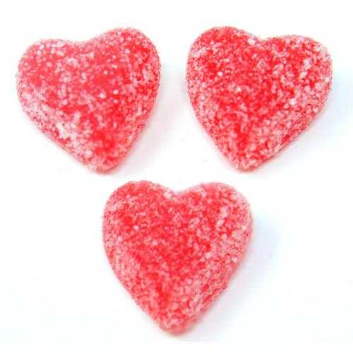Jelly Hearts 31lb