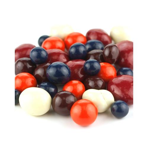 10lb Chocolate Fruit Basket