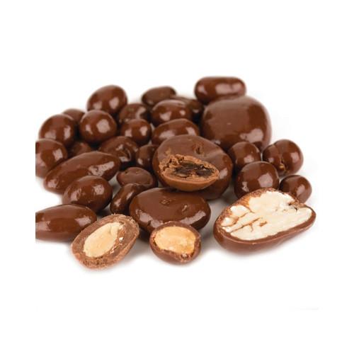 Milk Chocolate Bridge Mix, No Sugar Added 10lb