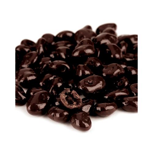 Dark Chocolate Raisins, No Sugar Added 10lb