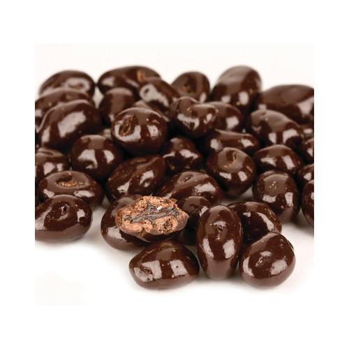 15lb Dark Chocolate Raisins