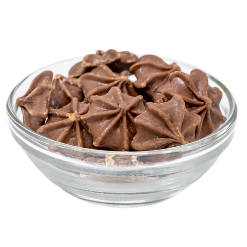 Milk Chocolate Stars 25lb