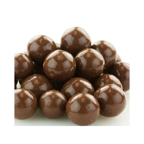 Milk Chocolate Peanut Butter Malt Balls 15lb View Product Image