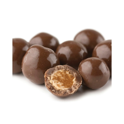 Milk Chocolate Caramel Drops 15lb