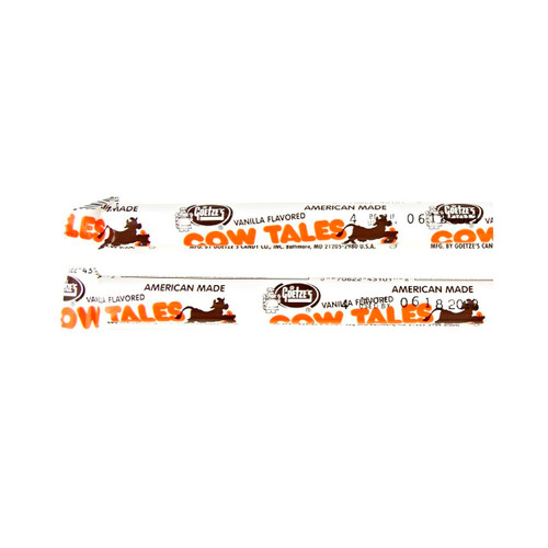 Vanilla Cow Tales 12/36ct View Product Image