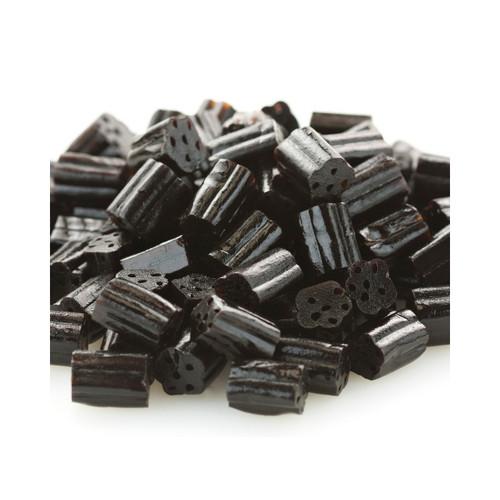 25lb Black Licorice Bites