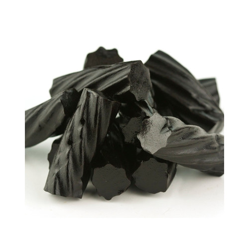 15.4lb Black Australian Licorice