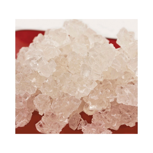 White Rock Candy On A String 5lb