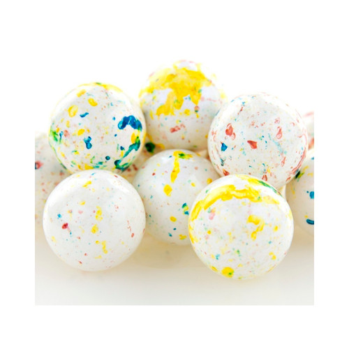 "1"" Jawbreaker with Candy Center 850ct"