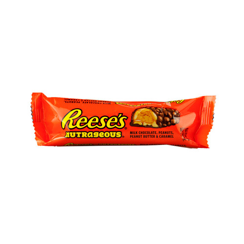 Reese's Nutrageous 18ct View Product Image