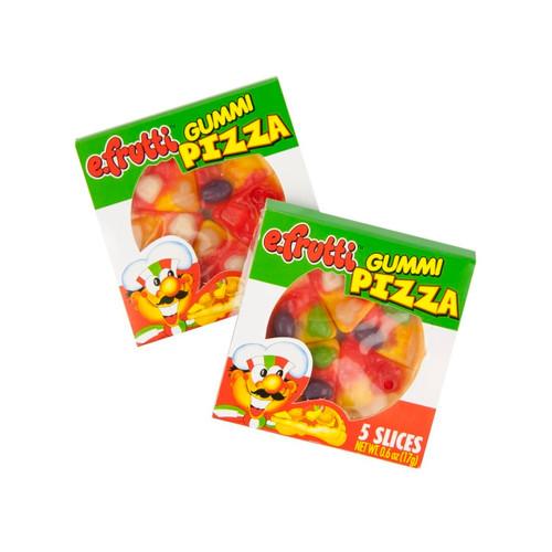 Gummi Pizzas 48ct
