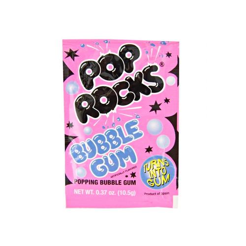 Pop Rocks Bubble Gum 24ct View Product Image